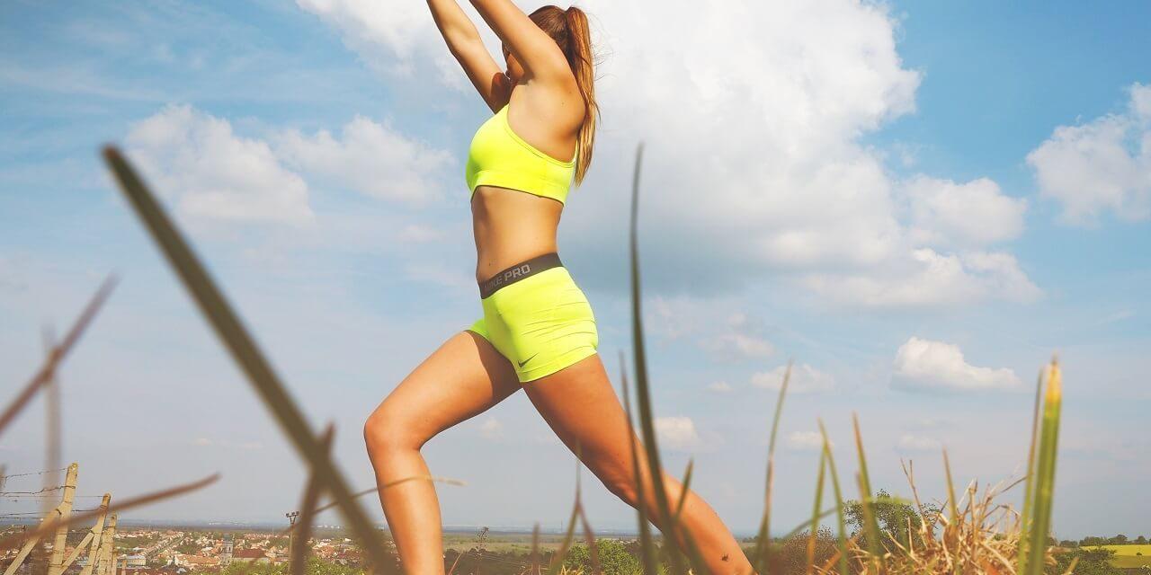 Comment mincir des cuisses et des hanches ?