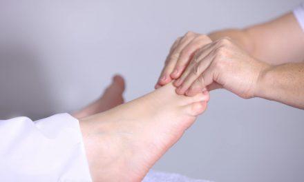 La réflexologie pour s'auto-guérir