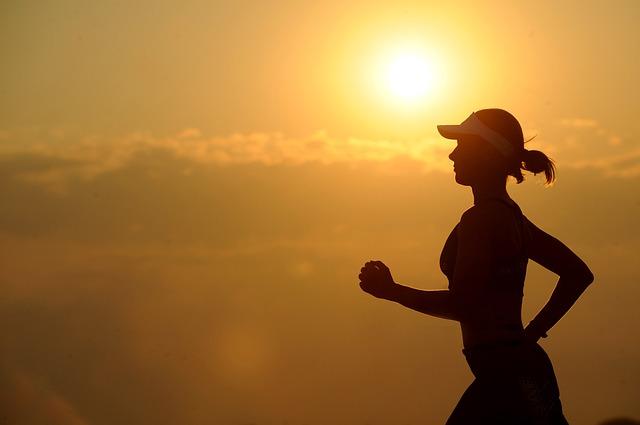 Pratiquer le footing pour maigrir