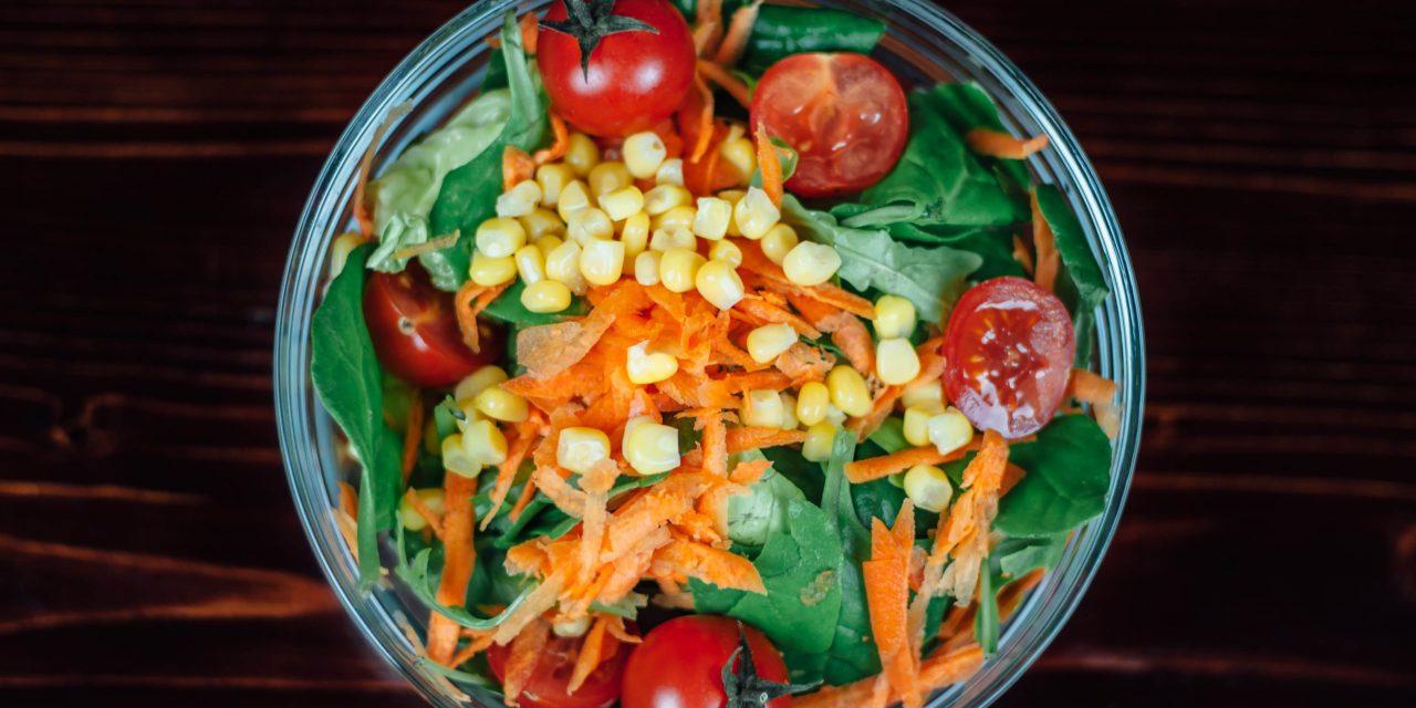 Prendre de bonnes habitudes alimentaires