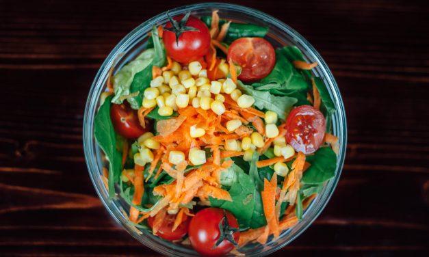 8 conseils pour une alimentation saine
