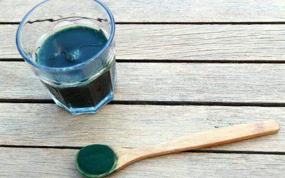 La Spiruline une aide pour votre régime ?