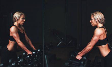 La musculation pour affiner sa silhouette sans régime