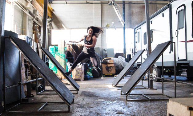 Est-il possible de perdre du poids avec le crossfit ?