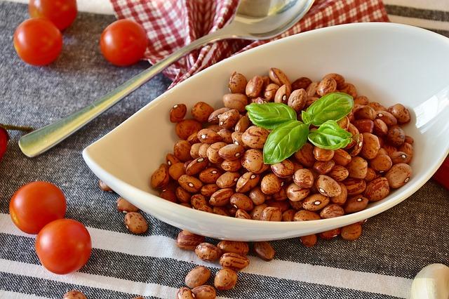 Les protéines vous aident à perdre du poids