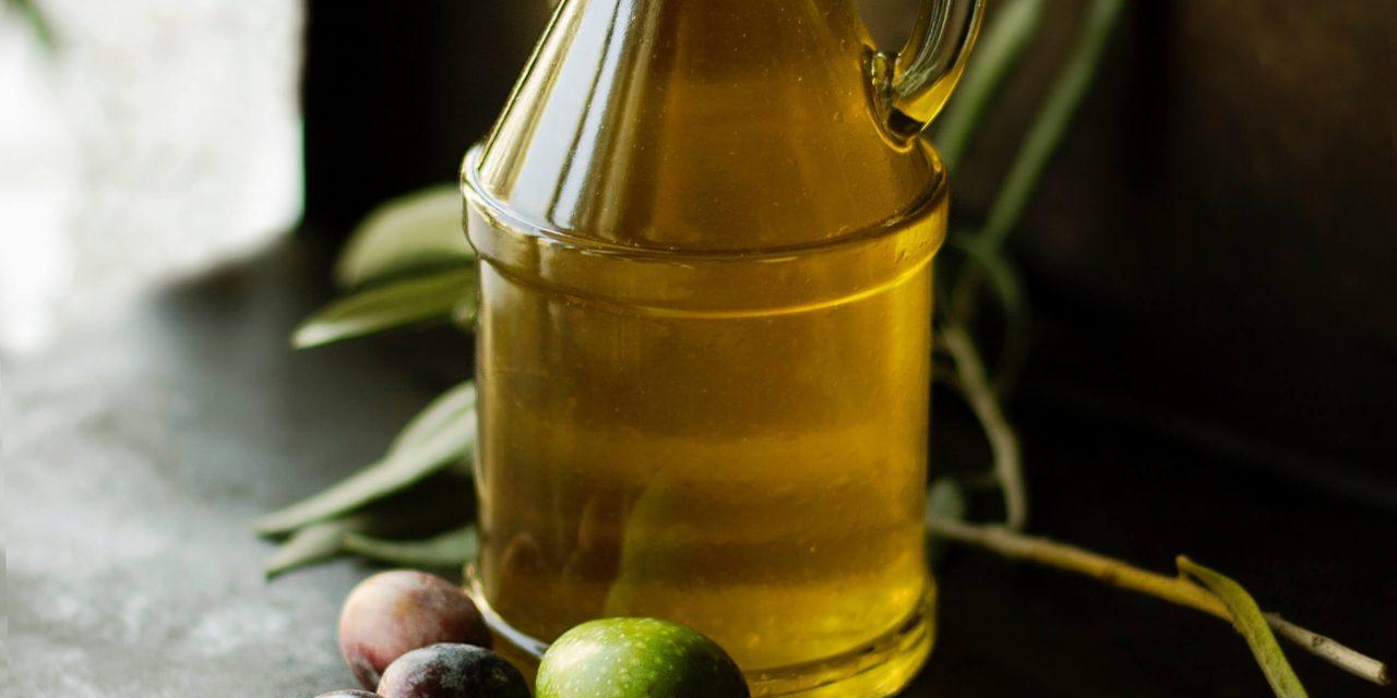 Les bienfaits de l'huile d'olive sur notre santé