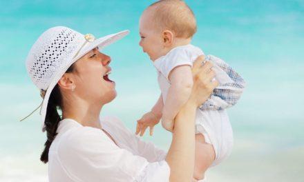 10 choses dont un bébé a besoin pour grandir en bonne santé