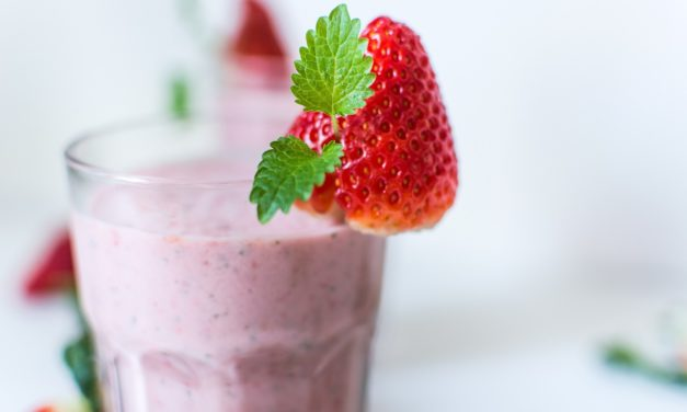 4 meilleurs smoothies minceurs