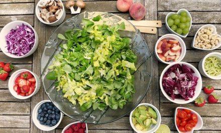 Quels aliments favorisent la perte de poids ?